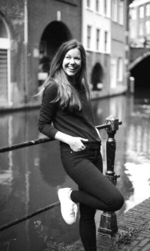 Erica Kruissen - The Brand Store