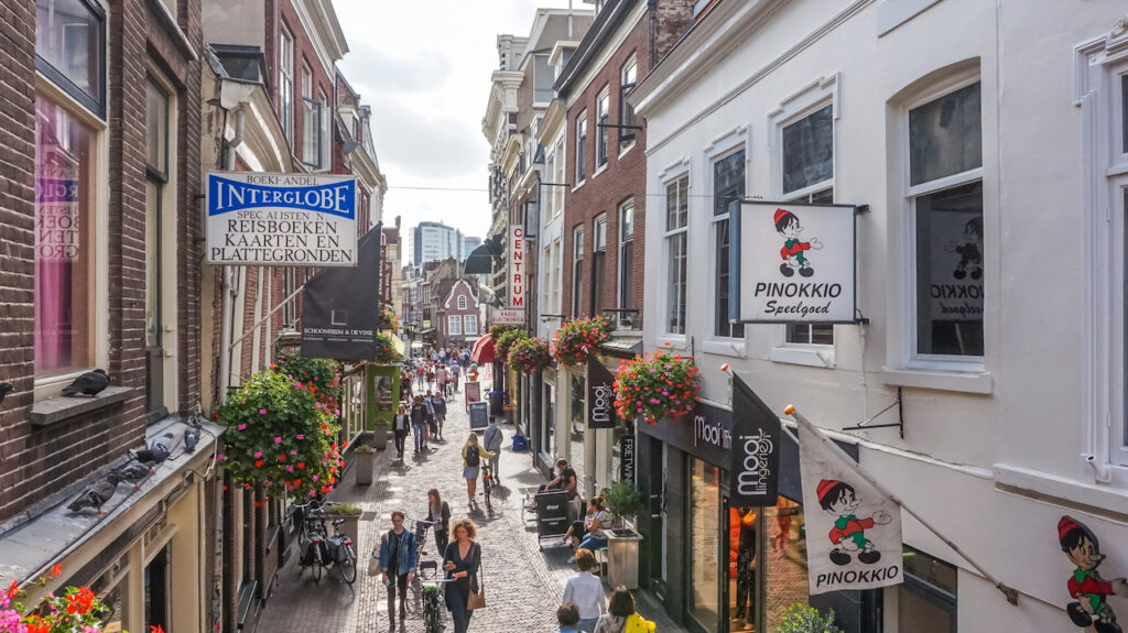 Vinkenburgstraat Utrecht - The Brand Store